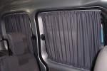 Автомобильные шторы Peugeot Partner