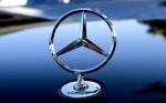 Значок Mercedes 202-210 95-2002