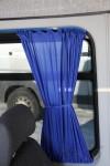 Автомобильные шторы Mercedes Vito (639)