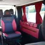Автомобильные шторы Renault Trafic/Opel Vivaro