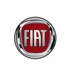 Эмблема Fiat 70мм