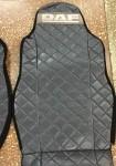 Чехлы на сидение DAF SAYTIP серые