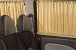 Автомобильные шторы Volkswagen Caddy