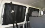 Автомобильные шторы Mercedes Vito (638)