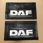 Брызговик резиновый DAF